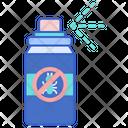 Spray Anti Bug Spray Anti Insect Spray Icon