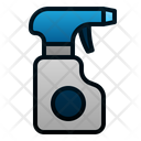 Spray Clean Housework Sprayer Icon