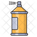 Spray Detergent Hygiene Icon