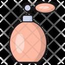 Spray Scent Perfume Icon