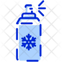 Spray Cleaning Cool Spray Icon