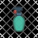 Spray Trigger Water Icon