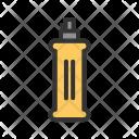Spray Bottle Icon