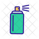 Spray Bottle Icon