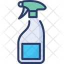 Spray Bottle Perfume Icon