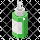 Graffiti Spray Aerosol Spray Spray Bottle Icon
