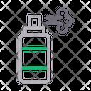 Spray Airbrush Perfume Icon