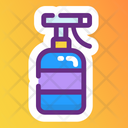 Cleaning Equipment Cleaning Chemicals Spray Bottle Icon