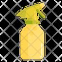 Spray Bottle Spray Bottle Icon