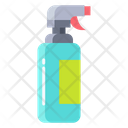 Aspray Spray Bottle Liquid Icon