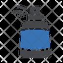 Spray Allergy Infection Icon