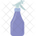 Spray Bottle Container Icon