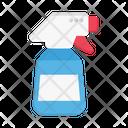 Bottle Spray Laundry Icon