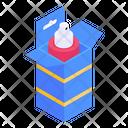 Spray Box Icon