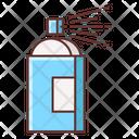 Spray Color Craffting Spray Color Spray Icon