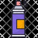 Spray Color Icon