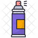 Spray Color Painting Spray Spray Bottle Icon
