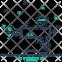 Spray Gun Icon