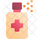 Spray medicine Icon