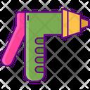 Ispray Nozzle Icon