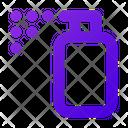 Spray Paint Icon