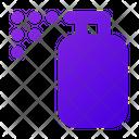 Spray Paint Spray Paint Icon