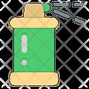 Spray Paint Spray Design Icon
