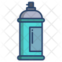 Spray Paint Spray Color Paint Icon