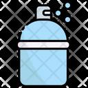 Spray Paint Paint Spray Bottle Icon