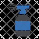 Spray Soap Laundry Icon