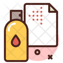 Spray Tool Icon