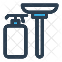 Clean Cleanser Cleaning Icon