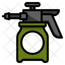 Sprayer Pump Tank Icon