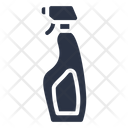 Glass Cleaner Sprayer Icon
