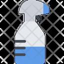 Sprayer Spray Bottle Icon