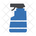Sprayer Sprinkler Laundry Icon