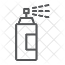 Sprayer Tool Icon