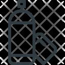 Spraypaint Icon