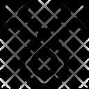 Spread Arrow Icon