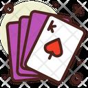 Spread Card Spread Card Icon