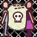 Spread Spread Disease Spread Virus Icon