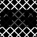 Spread Infect Transmit Virus Icon