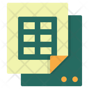 Spreadsheet Microsoft Excel Data Table Icon