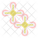 Spring Blossom Nature Icon
