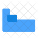 Spring Bed Icon
