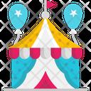 M Spring Carnival Icon