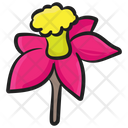 Bloom Spring Flower Floral Icon