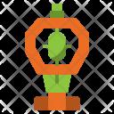 Springer Equipment Garden Icon