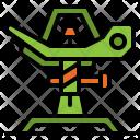 Springer Water Farm Icon