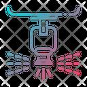 Sprinkler Icon